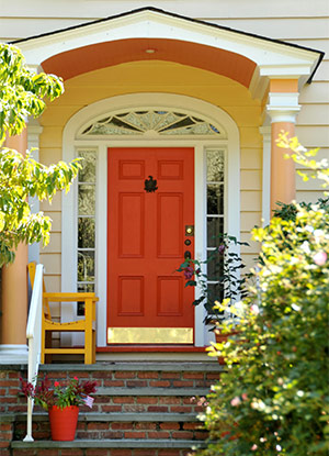 replacement door installation in Pennsylvania, New Jersey, Delaware